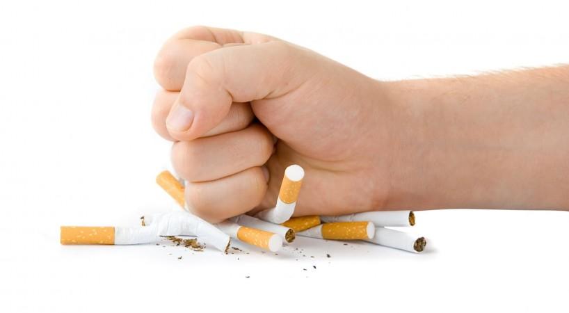 Quit Smoking - 3