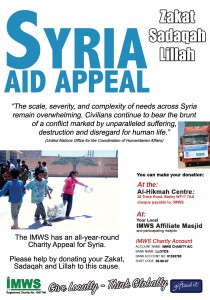 Syria-aid-appeal