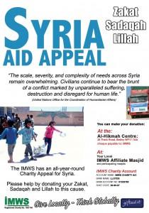 Syria-aid-appeal