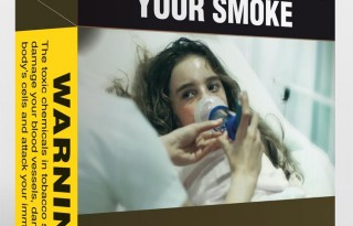 plain packaging cigerette