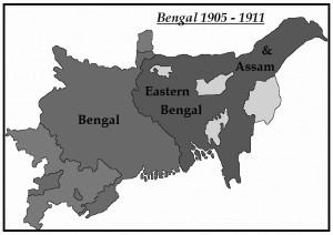 Bengal 1905-2
