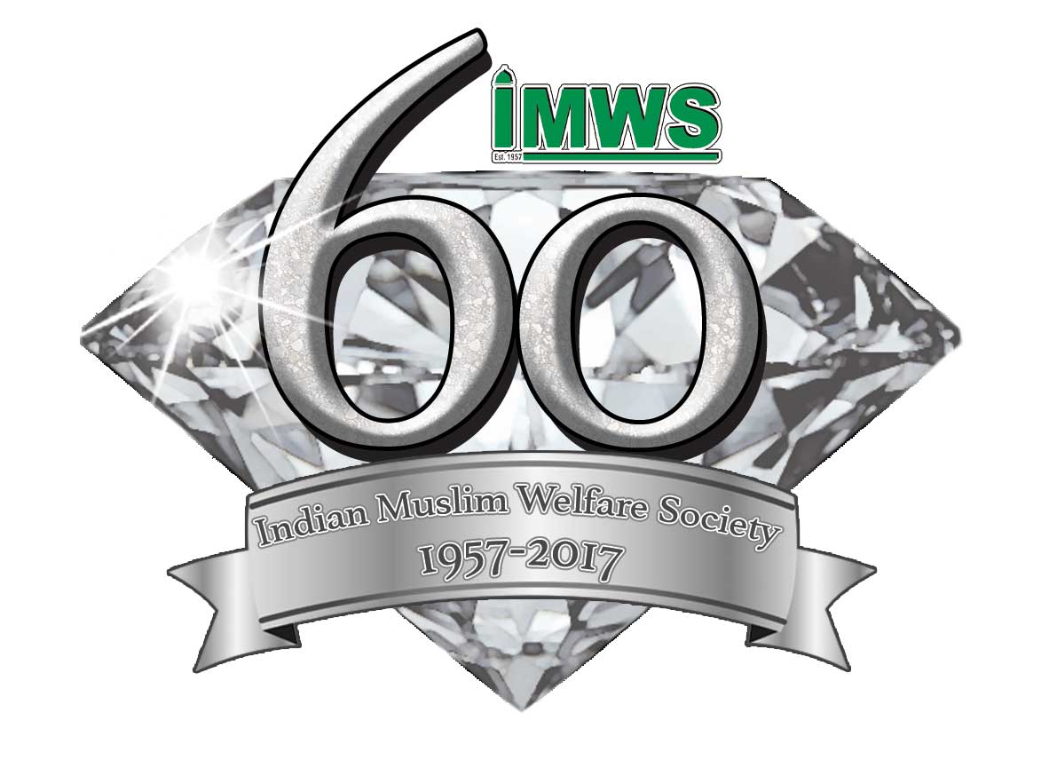 message from the imws chair saied laher imws