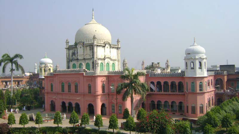 5. Role of Ulema-e-Deoband in the Independence Movement