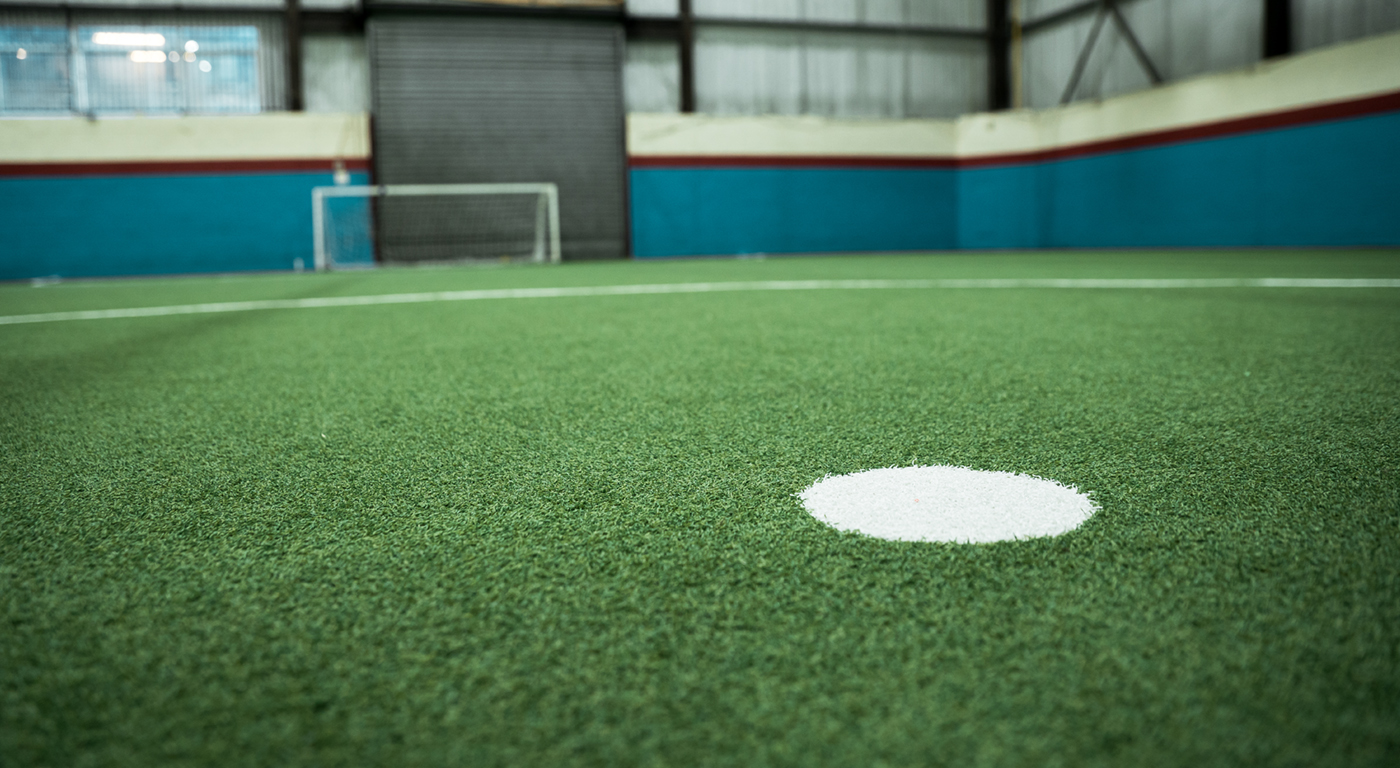 5 A Side Pitch Hire