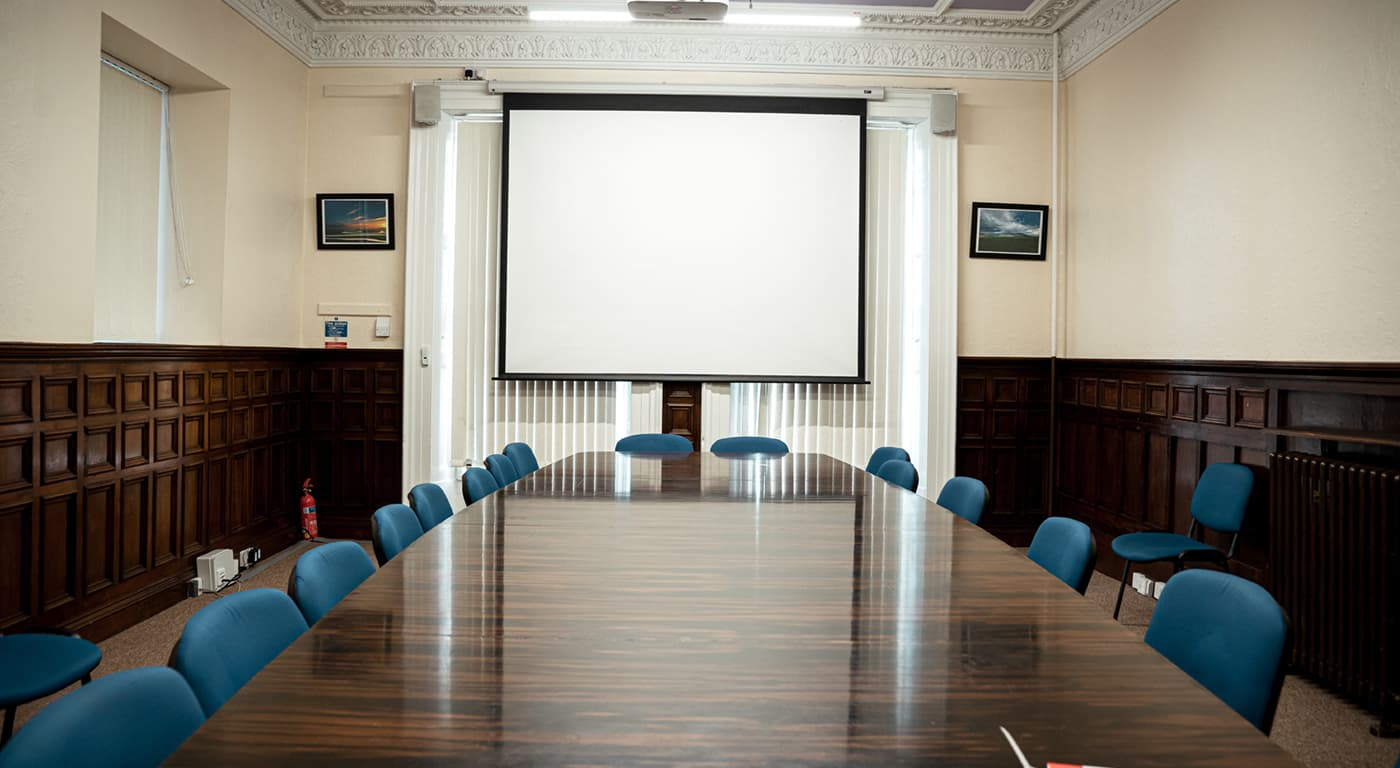 Conference Room Hire
