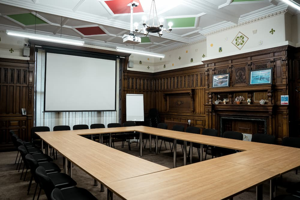 Ibn-Sina conference room hire imws yorkshire